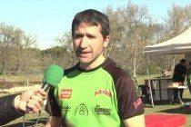 I Campeonato de Mushing: El Canicross llega a Madrid