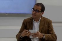 Entrevista de David Jiménez a Manuel López-Linares.