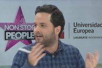 El Debate de Non Stop People y la Universidad Europea: Bob Dylan