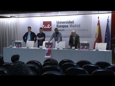 """Semana del corto Comunidad de Madrid. Así se hizo: """"Palabras de caramelo"""" y """"Nini"""". Semana de la comunicación 2017 #coweek"""