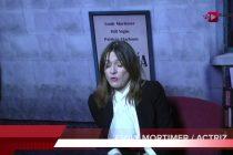"""Isabel Coixet presenta su nueva película: """"La Librería"""", junto a Emily Mortimer"""